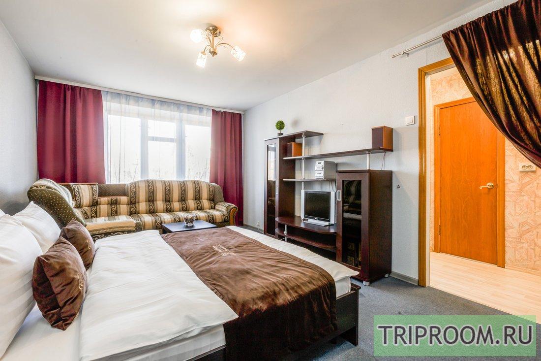 1-комнатная квартира посуточно (вариант № 64674), ул. Проспект Андропова, фото № 2