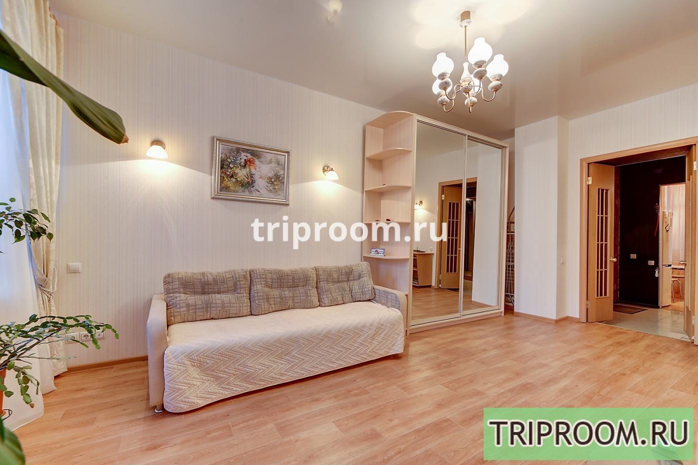 2-комнатная квартира посуточно (вариант № 15459), ул. Адмиралтейская набережная, фото № 2