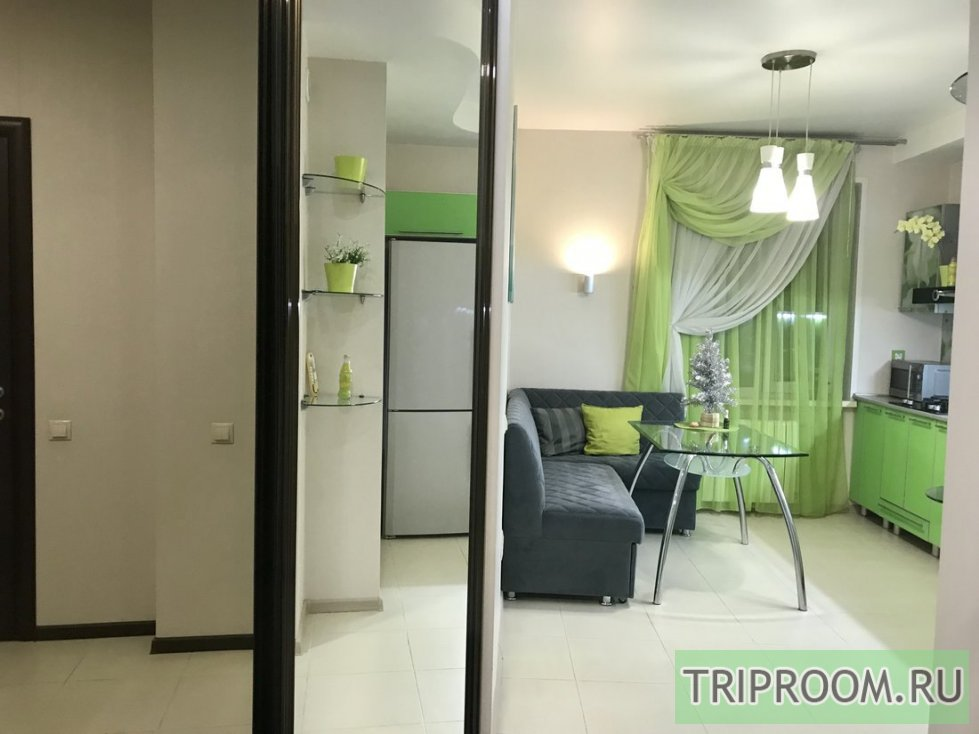 1-комнатная квартира посуточно (вариант № 61058), ул. Деловая, фото № 6