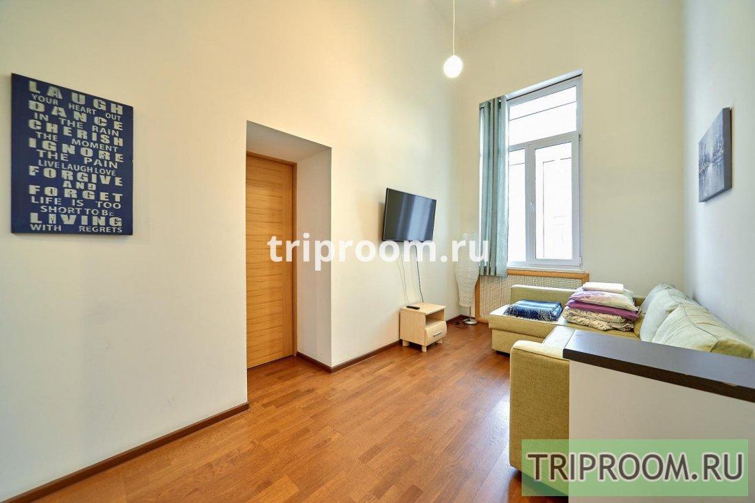 1-комнатная квартира посуточно (вариант № 51551), ул. Невский проспект, фото № 2