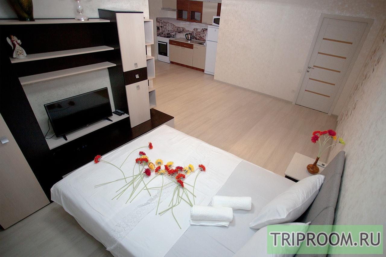 2-комнатная квартира посуточно (вариант № 23142), ул. Сакко и Ванцетти улица, фото № 3