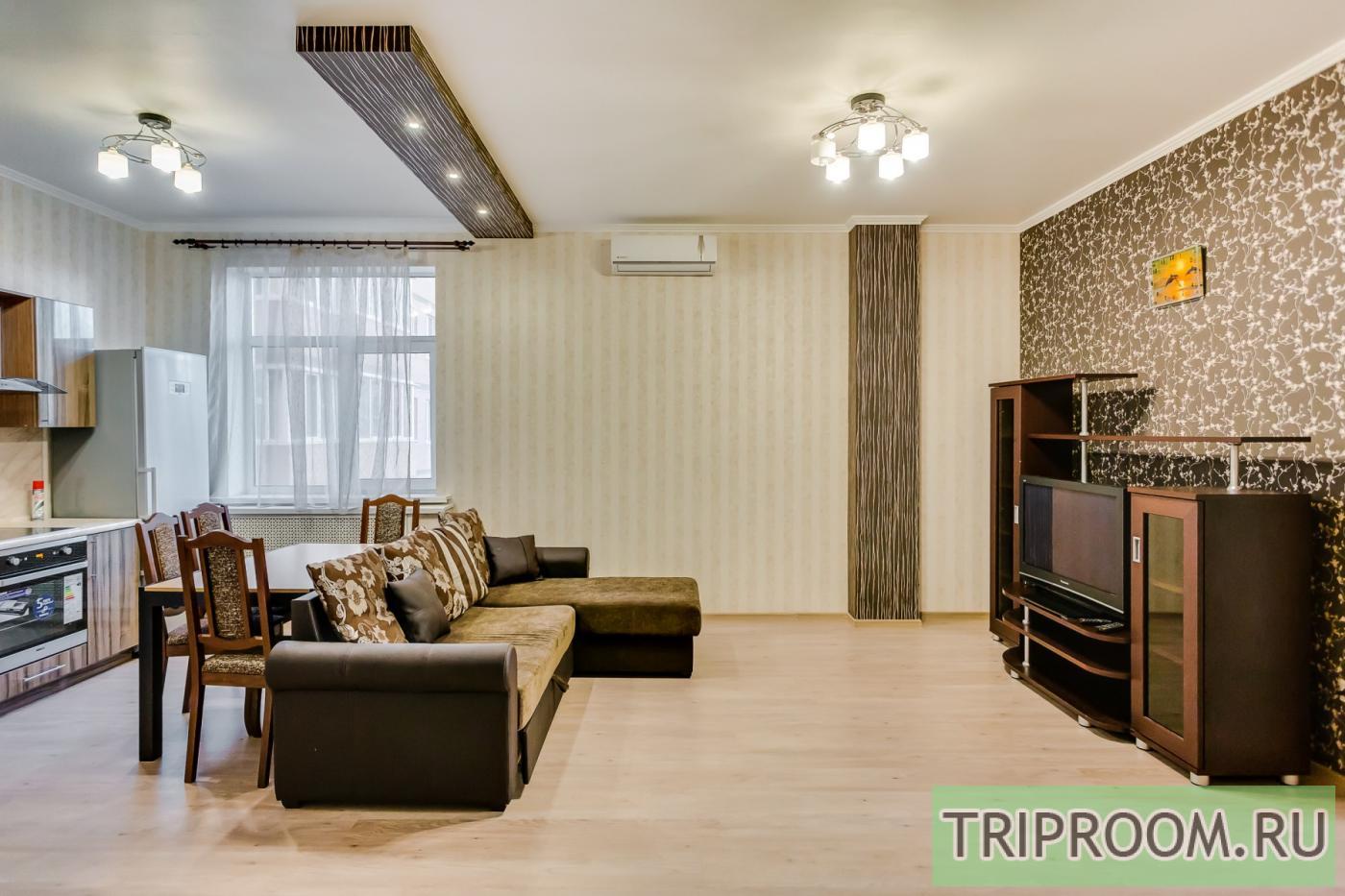3-комнатная квартира посуточно (вариант № 23511), ул. Красноармейская улица, фото № 9