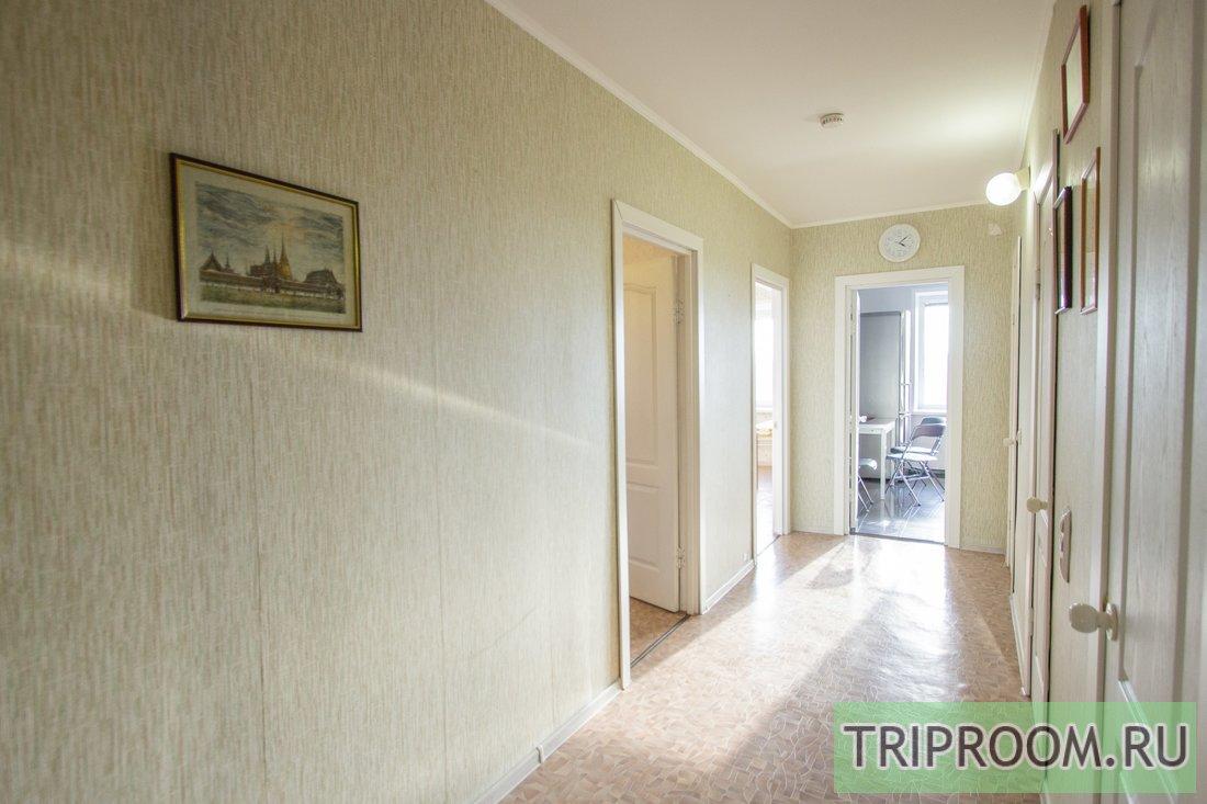 2-комнатная квартира посуточно (вариант № 42964), ул. Водопьянова улица, фото № 9
