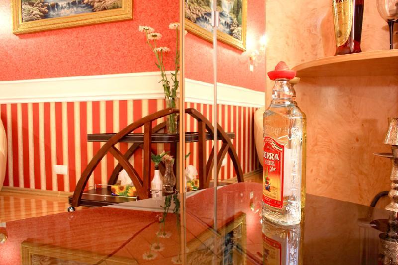 1-комнатная квартира посуточно (вариант № 1326), ул. Советская улица, фото № 8