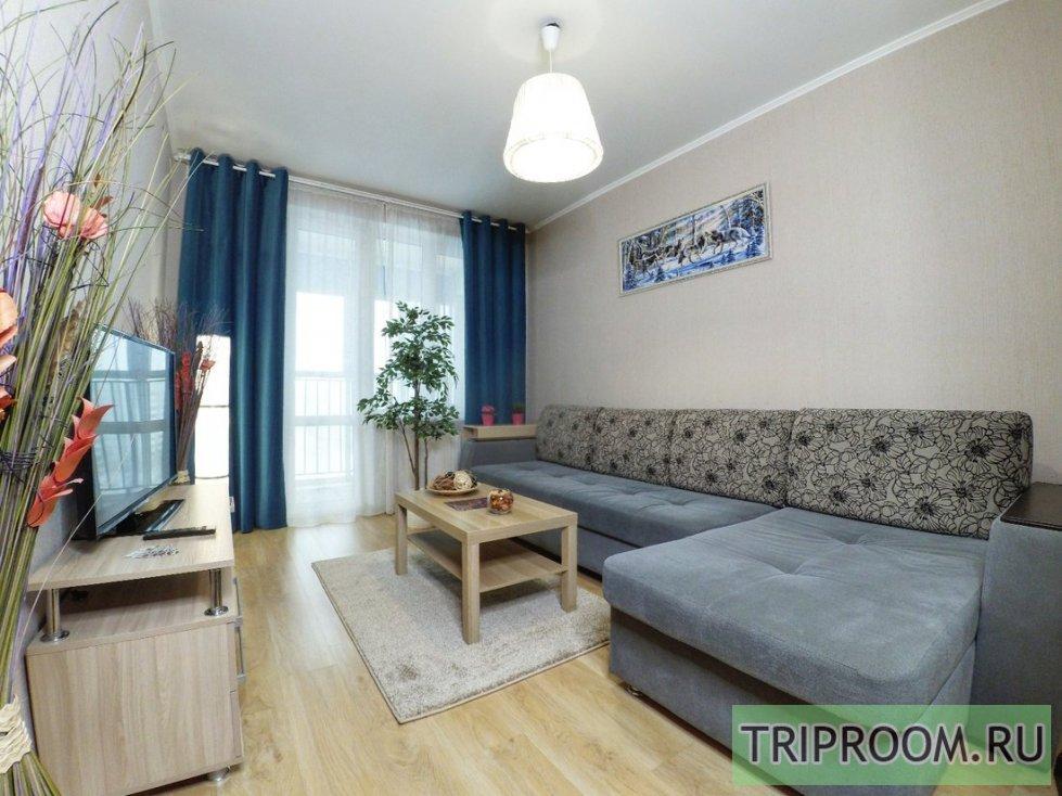 2-комнатная квартира посуточно (вариант № 5121), ул. Юлиуса Фучика улица, фото № 1