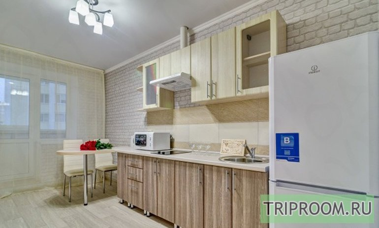 1-комнатная квартира посуточно (вариант № 46137), ул. Суворова улица, фото № 5