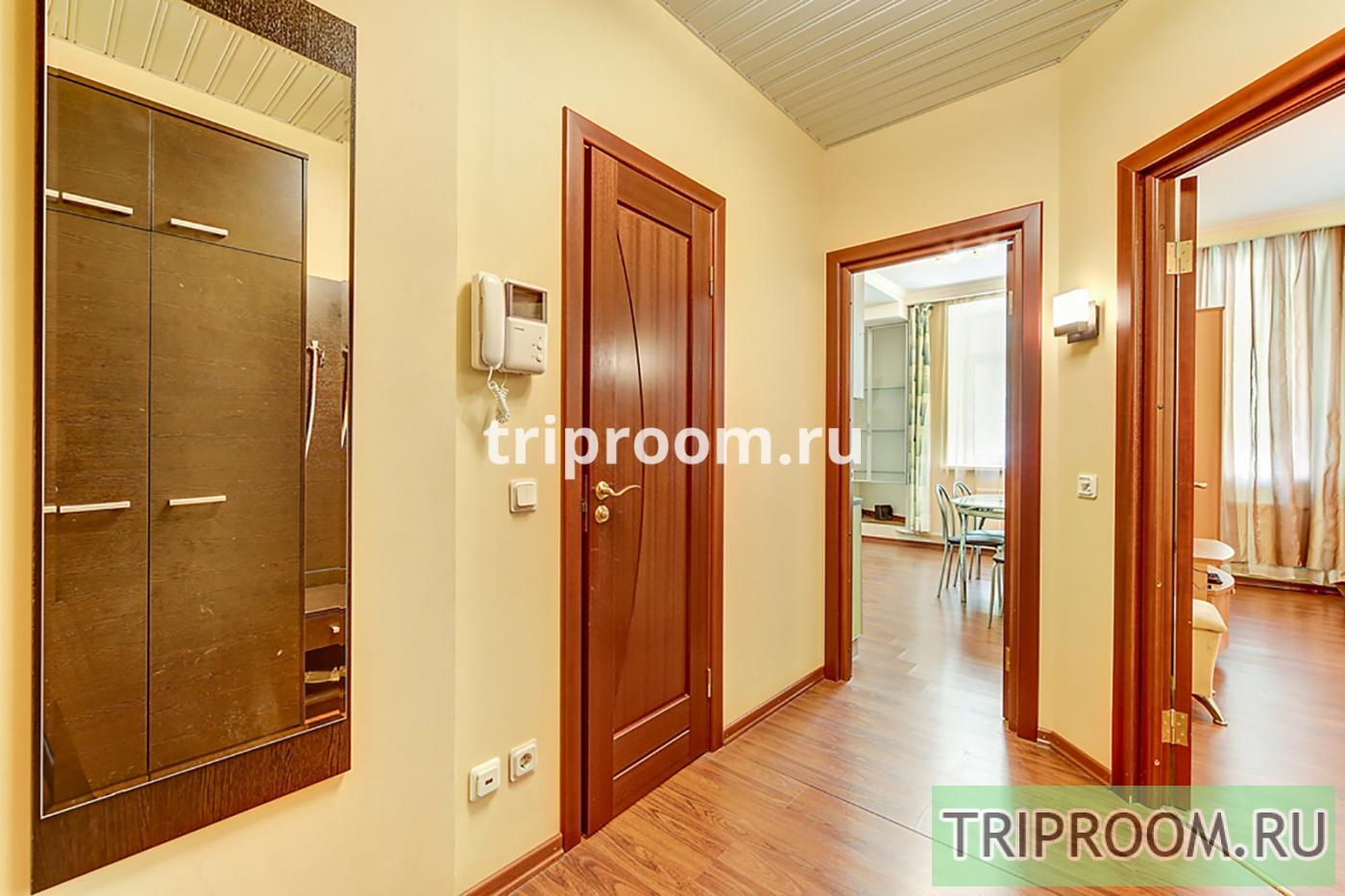1-комнатная квартира посуточно (вариант № 15527), ул. Канала Грибоедова набережная, фото № 15