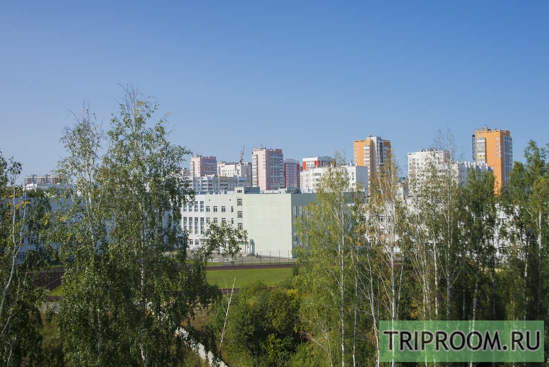 1-комнатная квартира посуточно (вариант № 3449), ул. чичерина, фото № 13