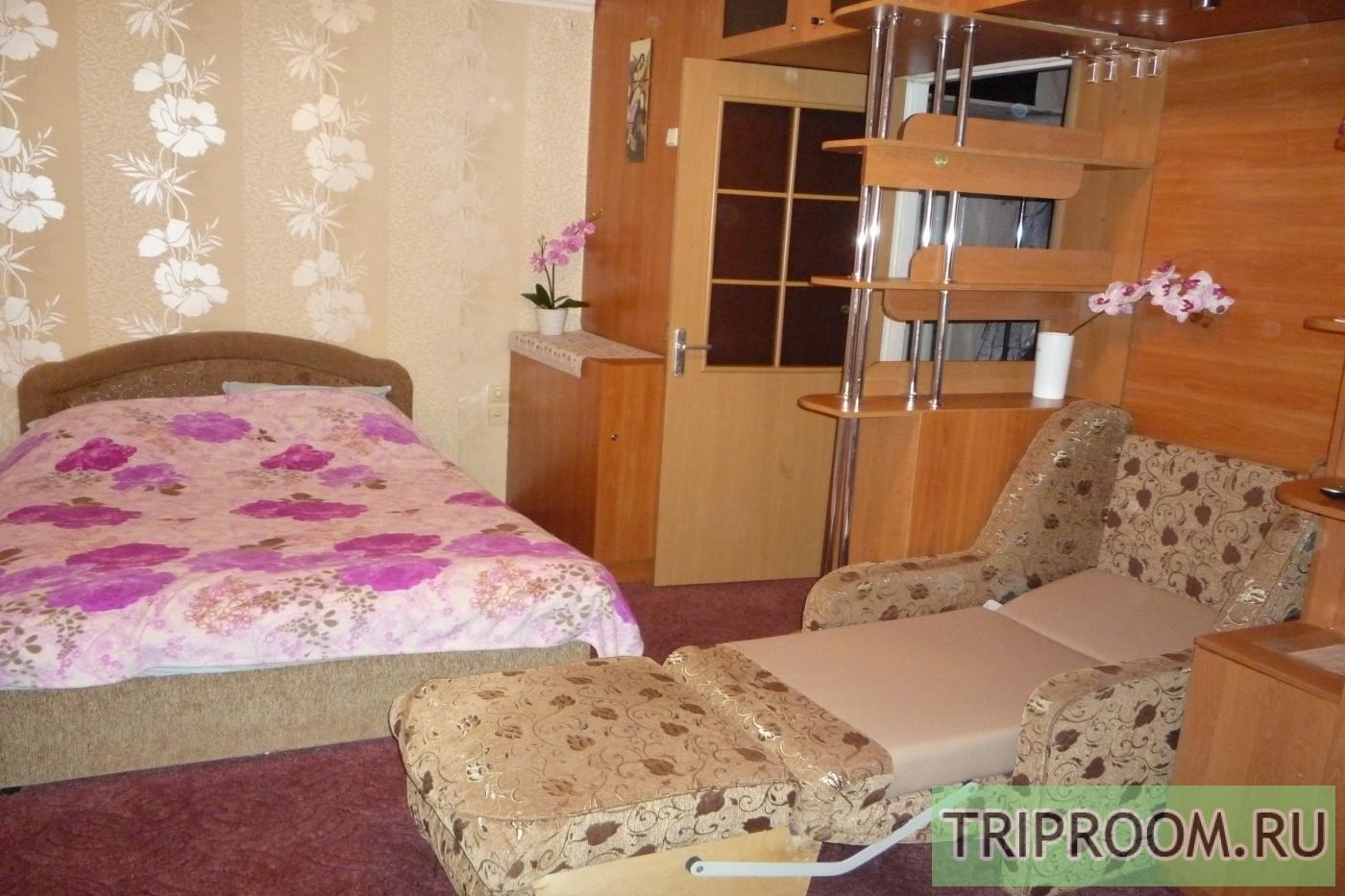 1-комнатная квартира посуточно (вариант № 13441), ул. Гагарина проспект, фото № 4