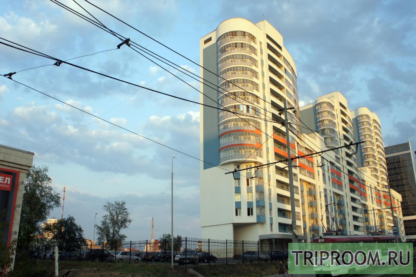 1-комнатная квартира посуточно (вариант № 23100), ул. Московская улица, фото № 18