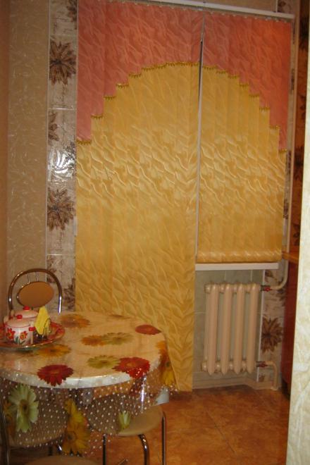 1-комнатная квартира посуточно (вариант № 1545), ул. Гоголя улица, фото № 6
