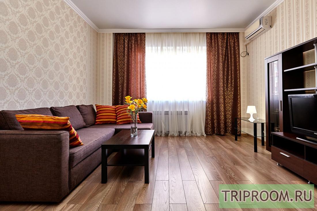 1-комнатная квартира посуточно (вариант № 32947), ул. Казбекская улица, фото № 3