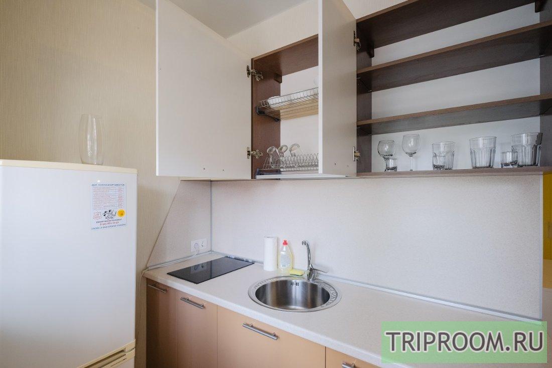 1-комнатная квартира посуточно (вариант № 55056), ул. Базарный переулок, фото № 5