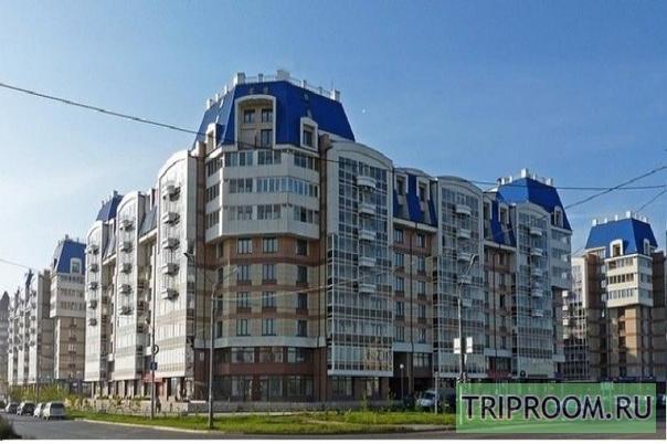 3-комнатная квартира посуточно (вариант № 9430), ул. Молокова улица, фото № 3