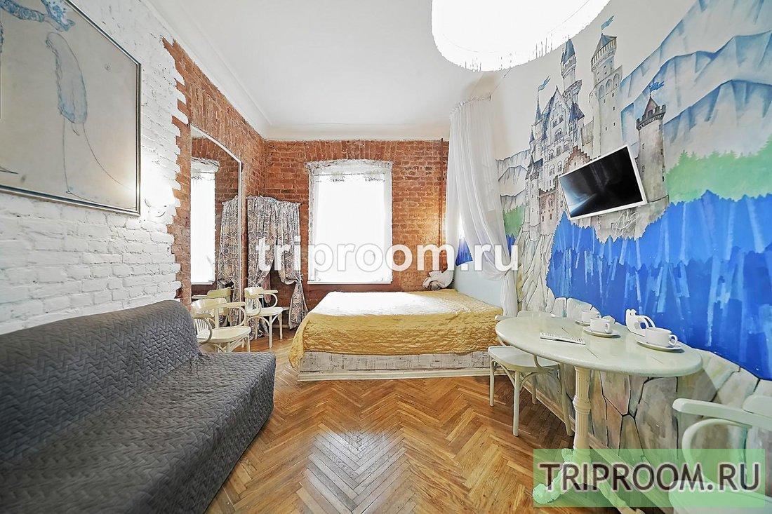 1-комнатная квартира посуточно (вариант № 63539), ул. Гороховая улица, фото № 2