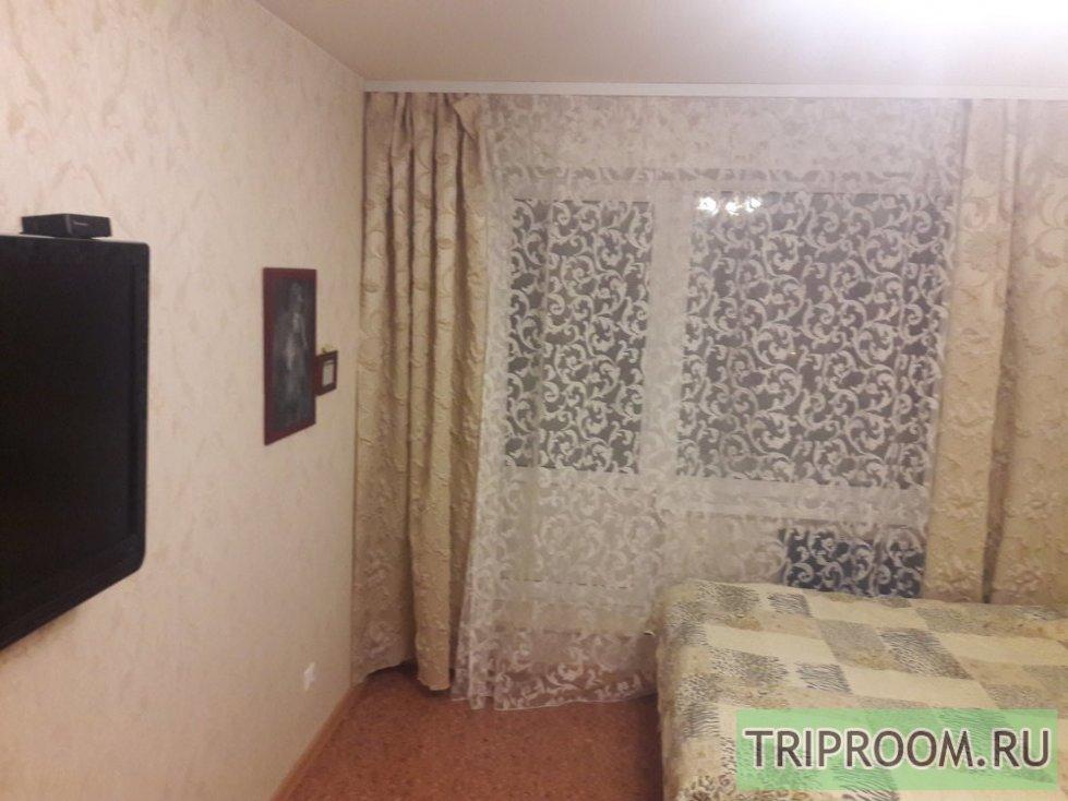 1-комнатная квартира посуточно (вариант № 11982), ул. Оханская улица, фото № 1