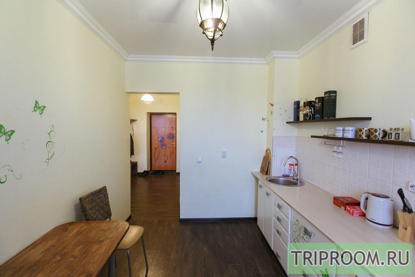 1-комнатная квартира посуточно (вариант № 28539), ул. П.И. Смородина, фото № 8