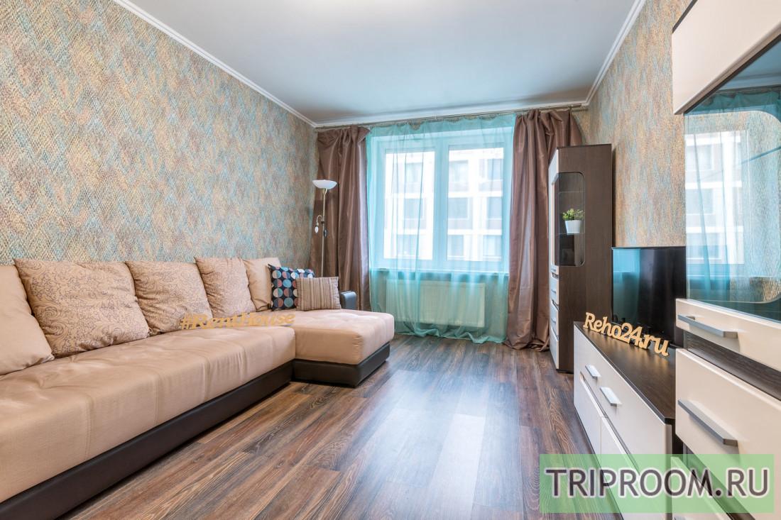 2-комнатная квартира посуточно (вариант № 64549), ул. Кременчугская, фото № 3