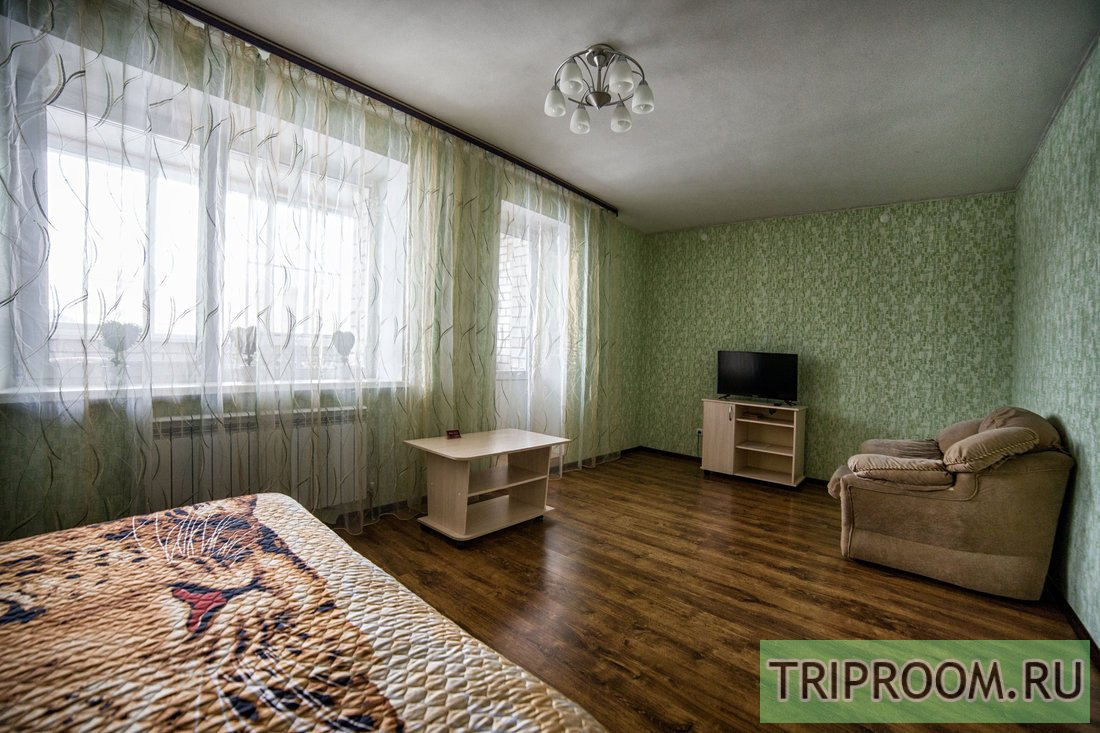 2-комнатная квартира посуточно (вариант № 37578), ул. Академика Петрова улица, фото № 17