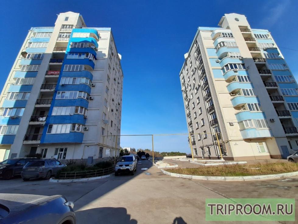 2-комнатная квартира посуточно (вариант № 657), ул. Дыбенко улица, фото № 16