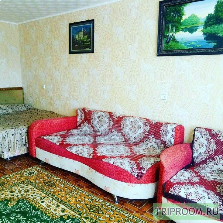 1-комнатная квартира посуточно (вариант № 43185), ул. Строителей проспект, фото № 1