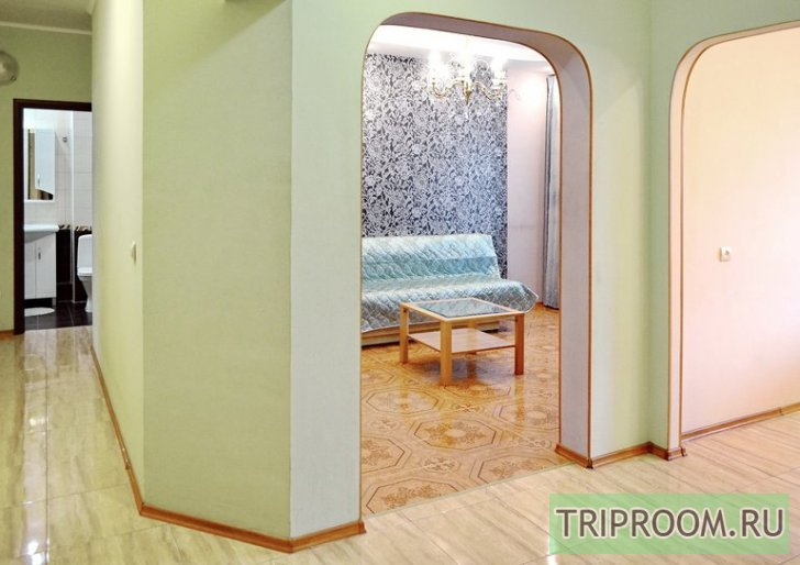 3-комнатная квартира посуточно (вариант № 48450), ул. Двинская улица, фото № 5