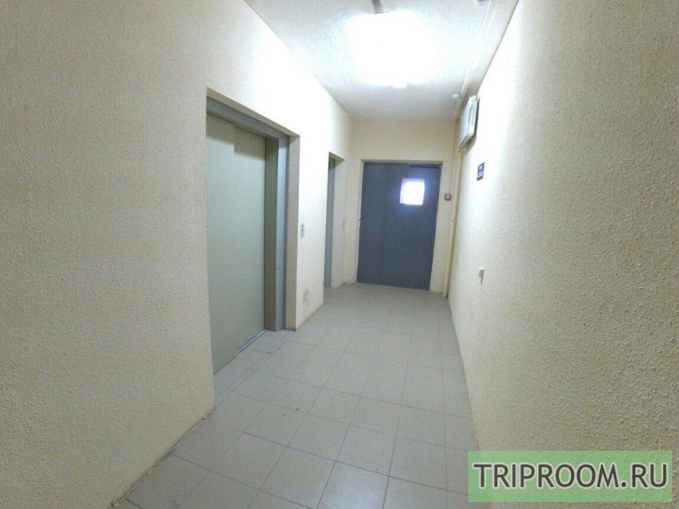 1-комнатная квартира посуточно (вариант № 49617), ул. Юлиуса Фучика улица, фото № 26