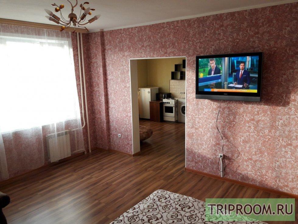 1-комнатная квартира посуточно (вариант № 59293), ул. Киренского улица, фото № 1