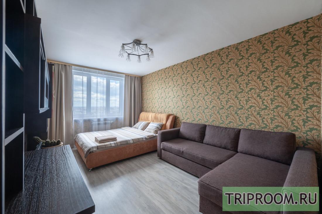 1-комнатная квартира посуточно (вариант № 67491), ул. Трамвайный переулок, фото № 3