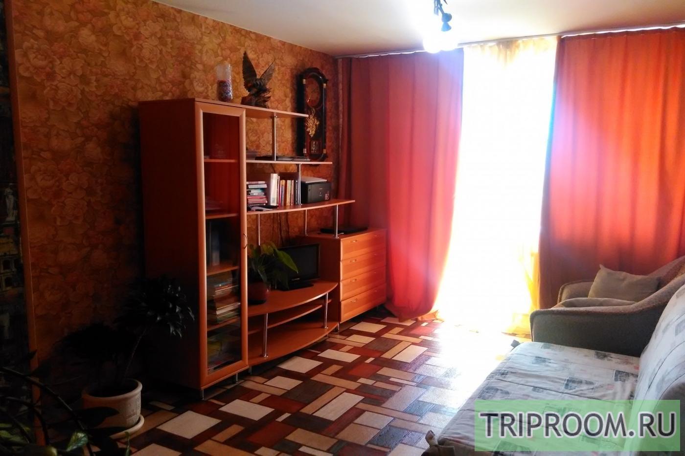 1-комнатная квартира посуточно (вариант № 22601), ул. Гладкова улица, фото № 2