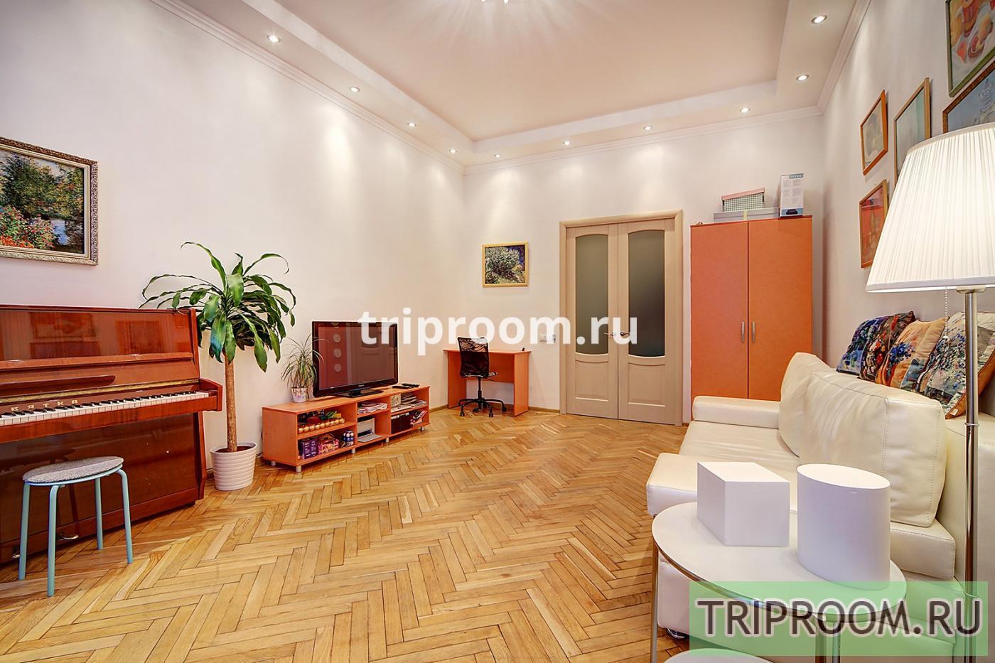 2-комнатная квартира посуточно (вариант № 15426), ул. Лиговский проспект, фото № 8