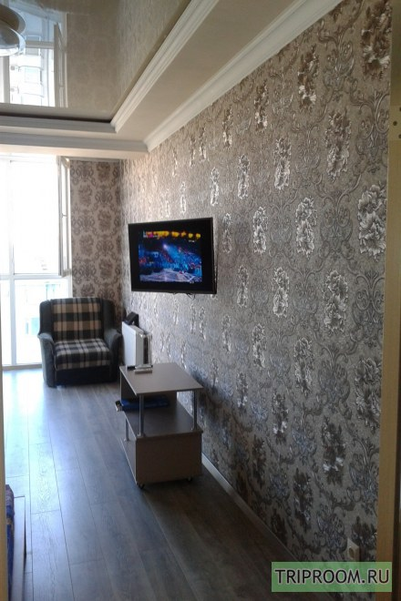 1-комнатная квартира посуточно (вариант № 38163), ул. Маячная улица, фото № 2