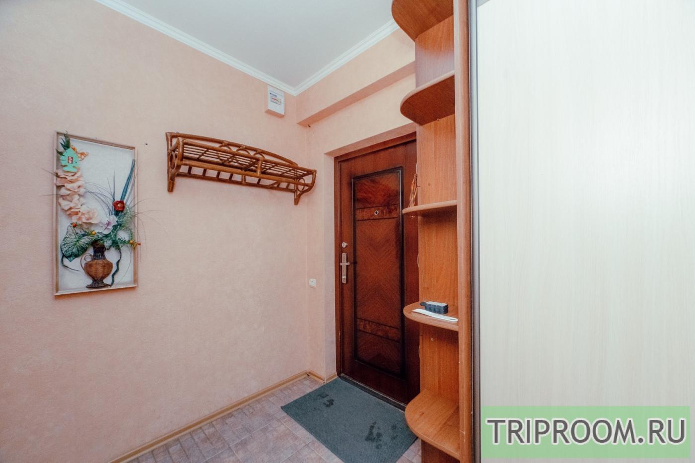 2-комнатная квартира посуточно (вариант № 19543), ул. Тукая улица, фото № 12
