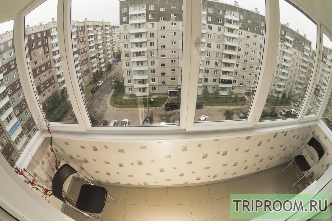 1-комнатная квартира посуточно (вариант № 20514), ул. Водопьянова улица, фото № 9