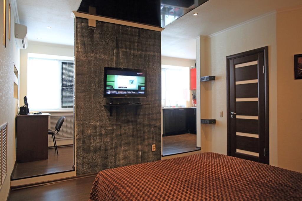 1-комнатная квартира посуточно (вариант № 516), ул. Ленина проспект, фото № 2