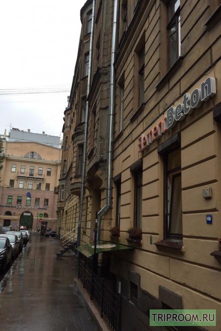 1-комнатная квартира посуточно (вариант № 32310), ул. Малая Посадская улица, фото № 1