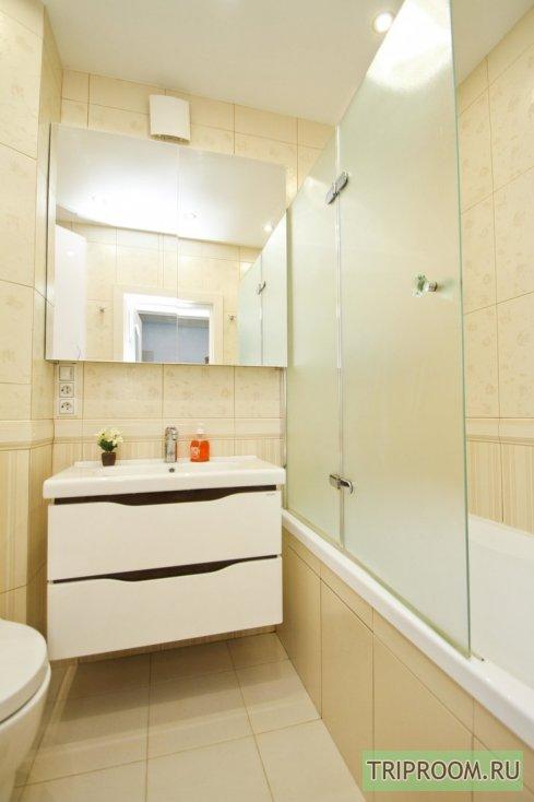 2-комнатная квартира посуточно (вариант № 56087), ул. Сибирская улица, фото № 20