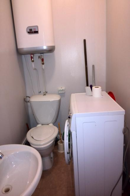 2-комнатная квартира посуточно (вариант № 2415), ул. пушкинская улица, фото № 7