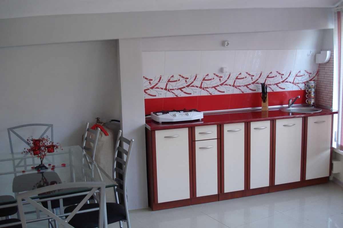2-комнатная квартира посуточно (вариант № 858), ул. Кастрополь, ул. Кипарисная улица, фото № 7