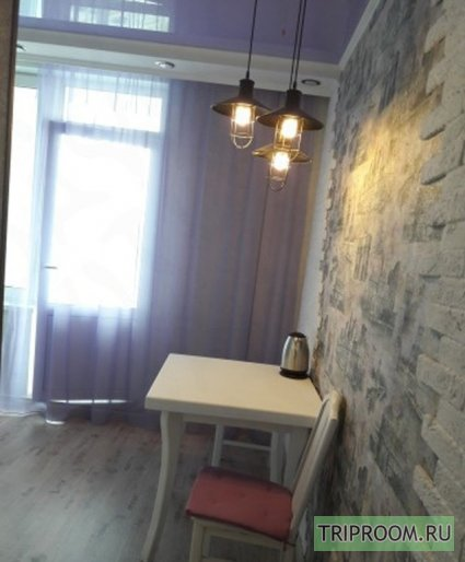 1-комнатная квартира посуточно (вариант № 45949), ул. Захарова улица, фото № 1