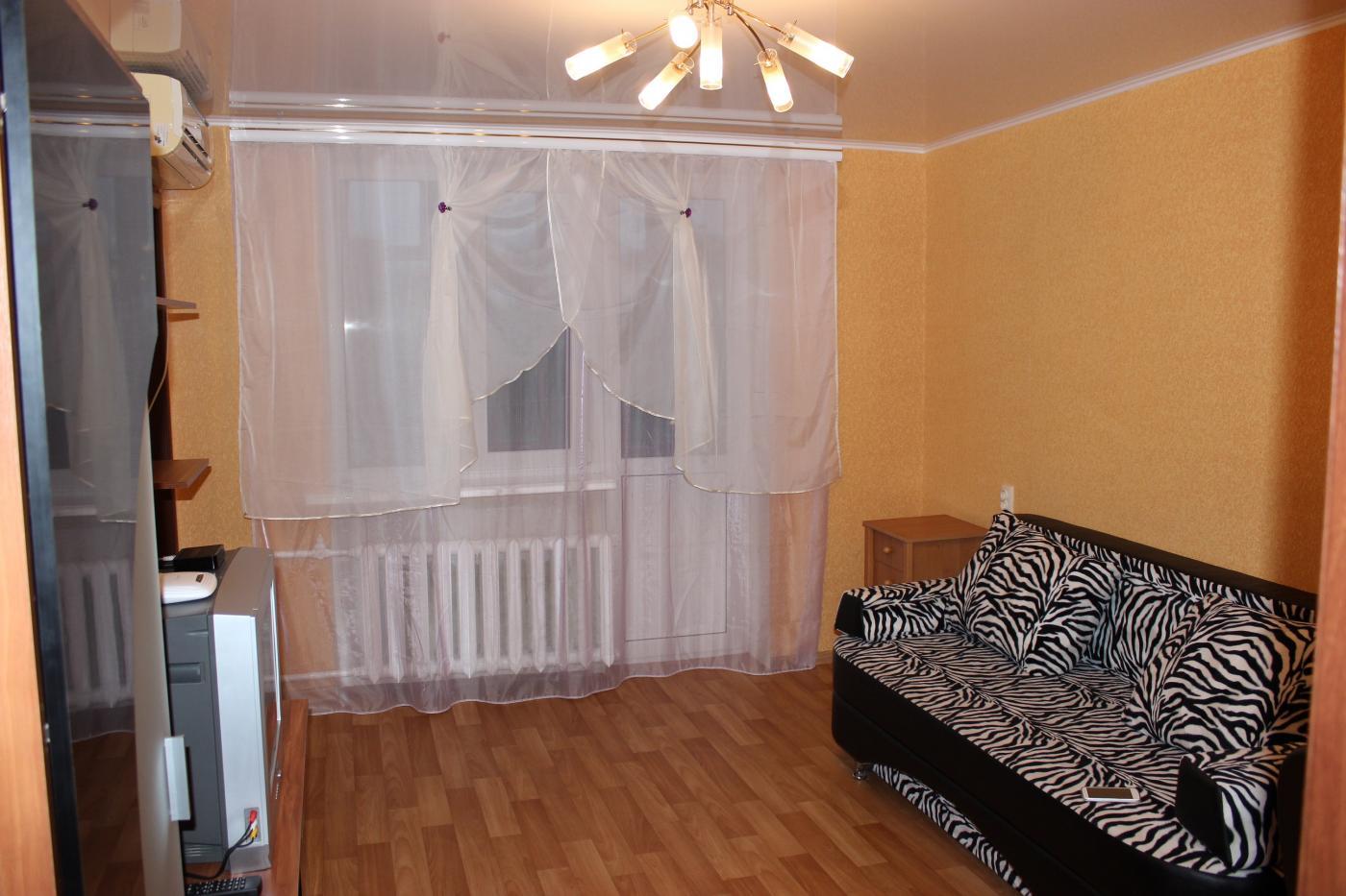 2-комнатная квартира посуточно (вариант № 814), ул. Гоголя улица, фото № 4