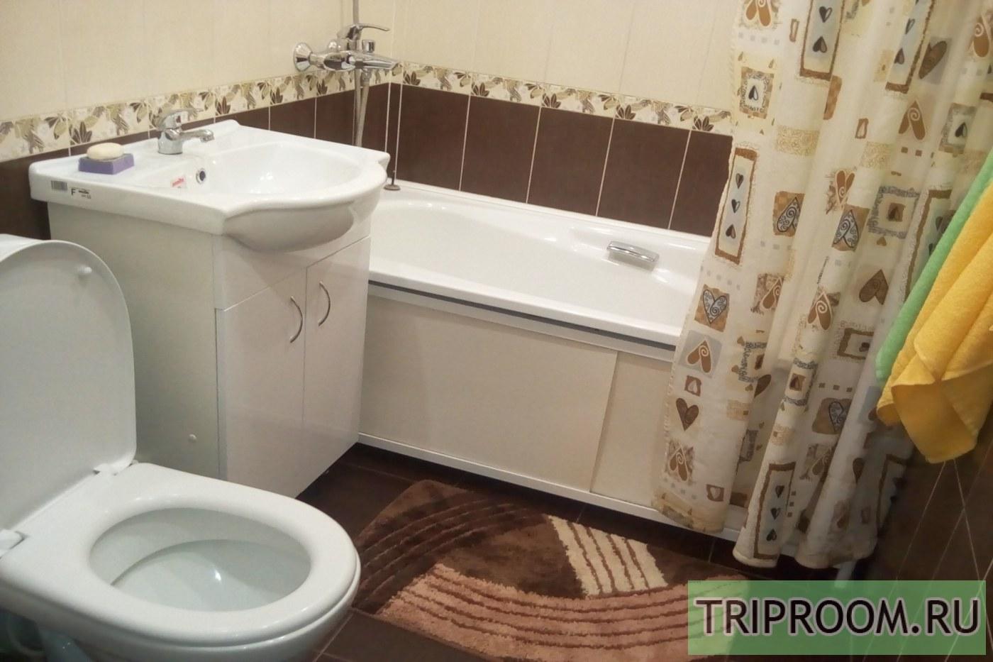 1-комнатная квартира посуточно (вариант № 39360), ул. Иркутский тракт, фото № 10