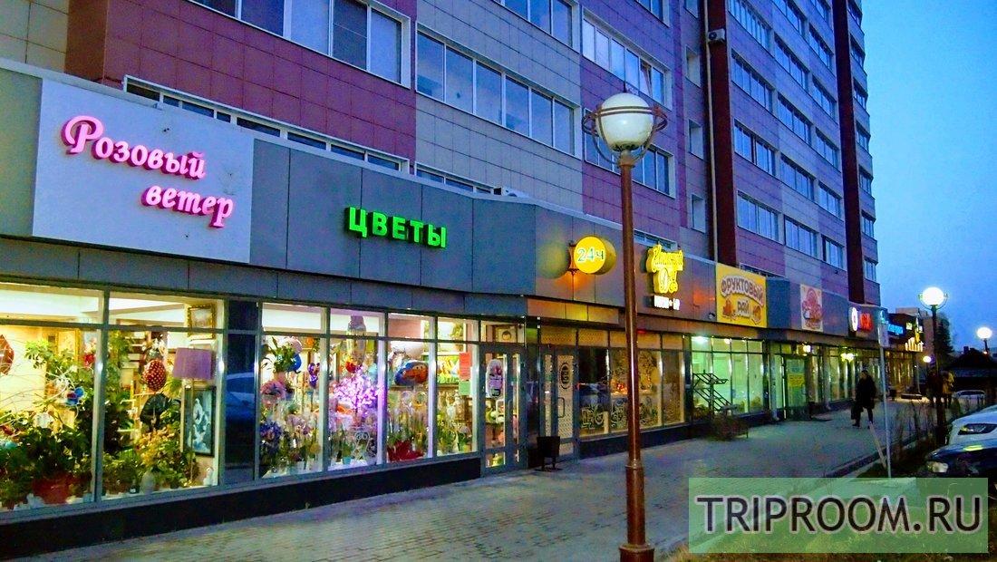 1-комнатная квартира посуточно (вариант № 49297), ул. СОВЕТСКАЯ/Ядринцева улица, фото № 15