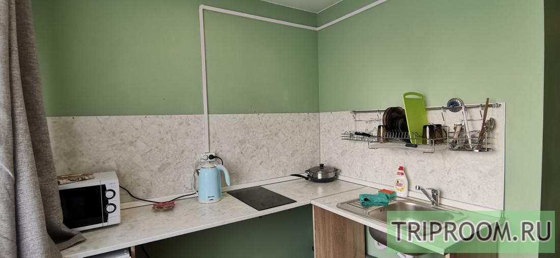 1-комнатная квартира посуточно (вариант № 4318), ул. Байкальская  улица, фото № 7