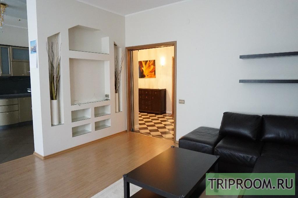 2-комнатная квартира посуточно (вариант № 32588), ул. Семьи Шамшиных улица, фото № 5