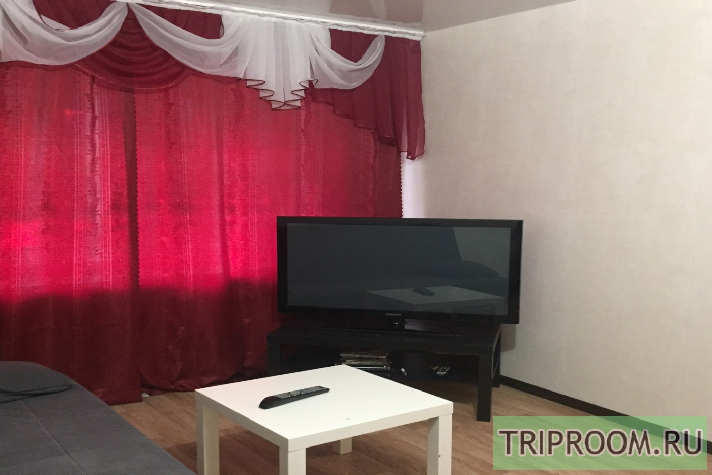 1-комнатная квартира посуточно (вариант № 2841), ул. Коротченко улица, фото № 12