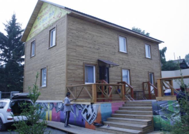 20-комнатный Коттедж посуточно (вариант № 83), ул. Маерчака улица, фото № 6