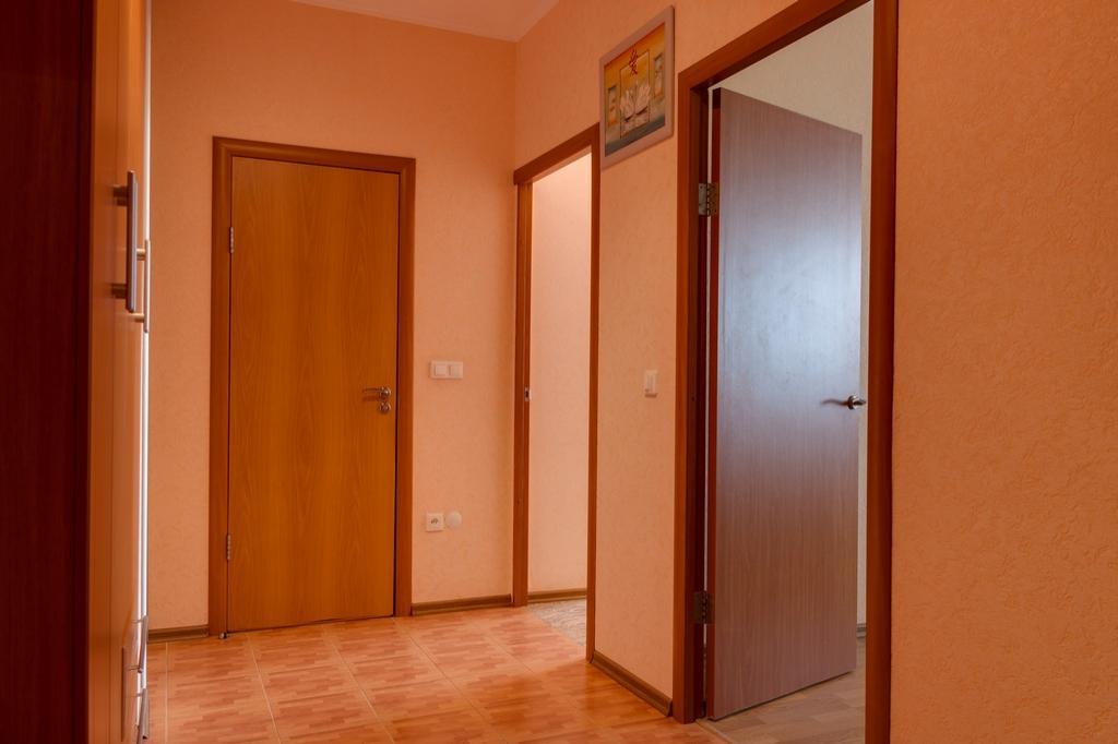 1-комнатная квартира посуточно (вариант № 775), ул. Зиповская улица, фото № 9