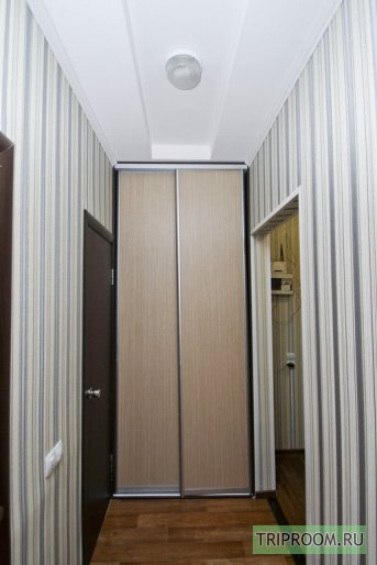 2-комнатная квартира посуточно (вариант № 36954), ул. Крылова улица, фото № 20