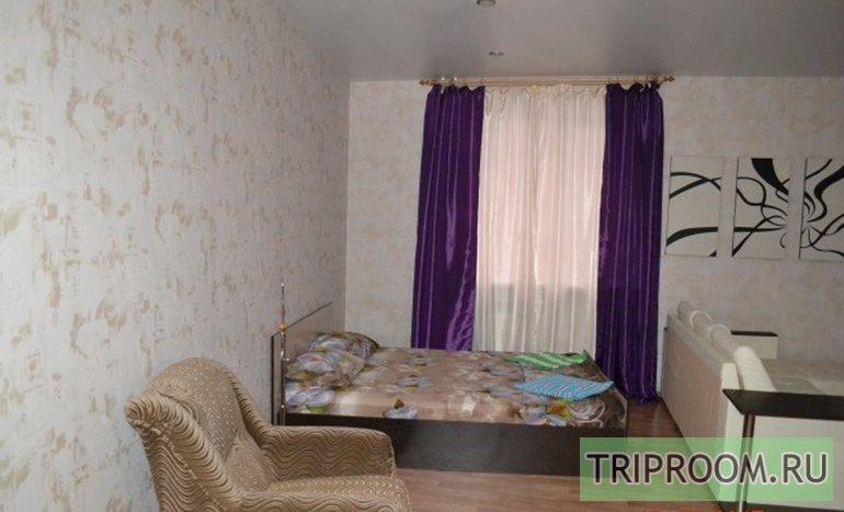 1-комнатная квартира посуточно (вариант № 46202), ул. Изумрудная улица, фото № 1
